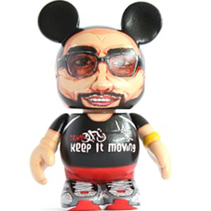 vinylmation Richard