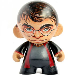 harry potter munny thumb