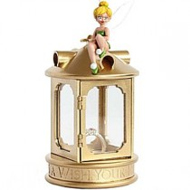Tinker Bell Engagement Ring Box