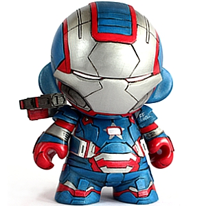 iron patriot thumb