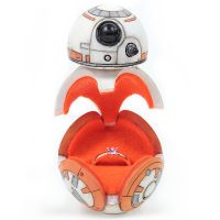 Bb 8 Droid Remote Controlled Toy Themodelmaker