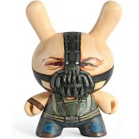 Dark Knight Batman dunny