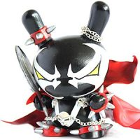Spawn dunny